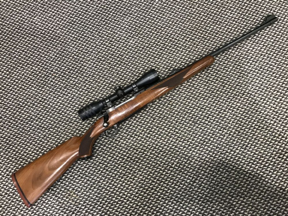 Ruger M77  270 Rifle in good condition